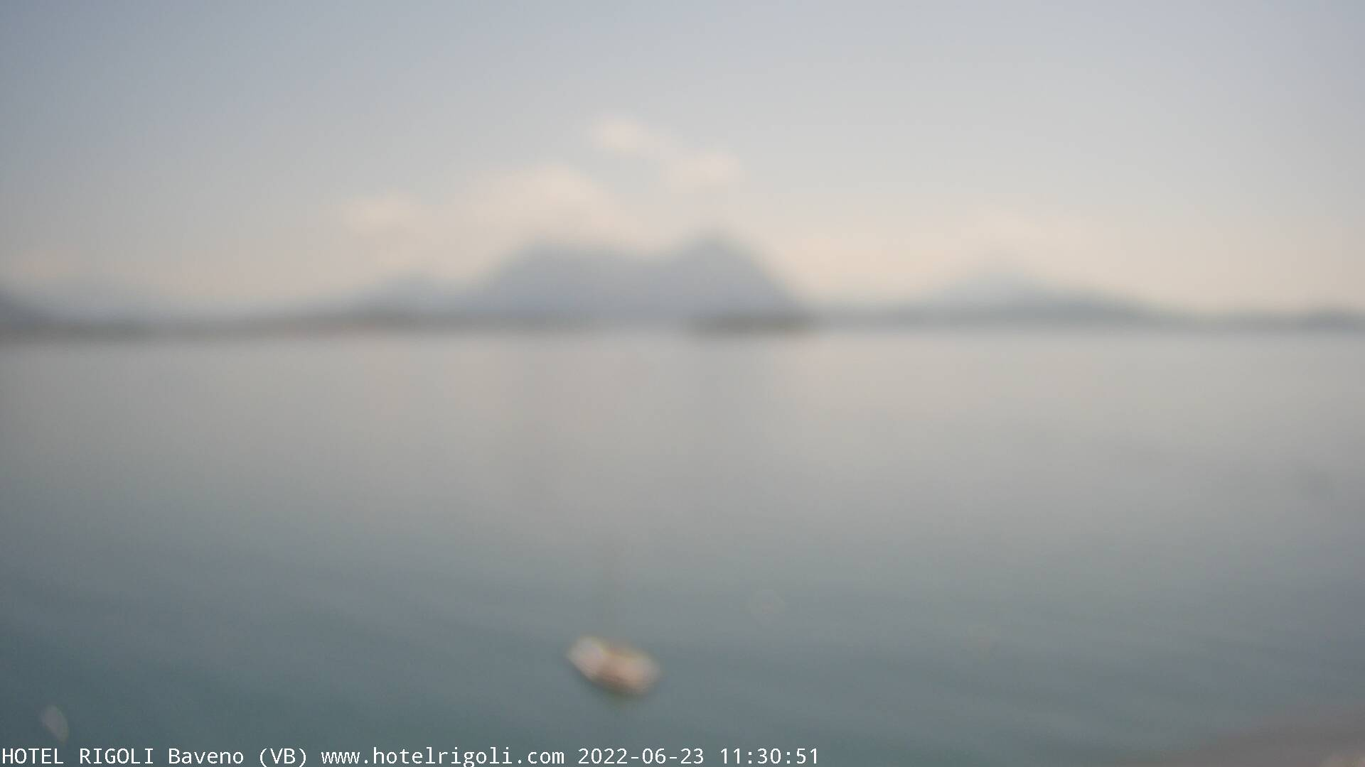Webcam Baveno (VB)